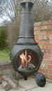 Click to view the complete chimnea range
