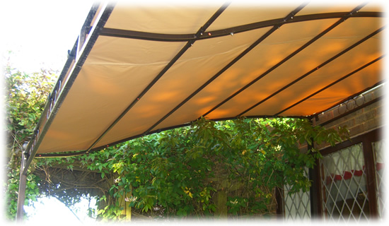 Gazebo Adstock Luxury Free Standing Gazebo Awning Hot